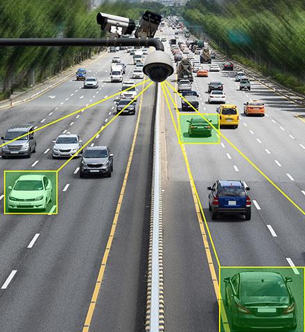 Controle de Trânsito